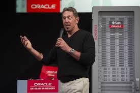 Oracle's Larry Ellison was the 'bad boy' of tech - MarketWatch