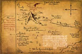 old maps for inspiration contents page