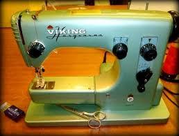 Husqvarna Vintage Sewing Machines