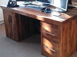 coolest office desk. Rustic Office Desk Creative Of Large Coolest Design Inspiration Chair N