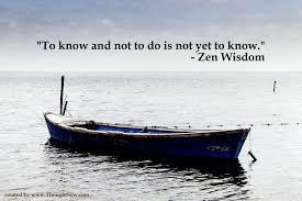 Zen Quotes Bing Images On We Heart It