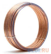 <b>Акустический кабель Cablexpert</b> CC-TC2x1,5-20M, прозрачный ...