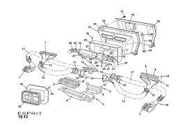 Mitsubishi Outlander Sport Parts Diagram