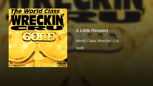 World Class Wreckin Cru Turn Off The Lights Official Video World Class Wreckin Cru A Little Respect Bing
