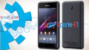 🔬 Tech review of Sony Xperia E1