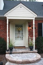 Exterior Entryway Designs Small Outside Entryway Design Ideas Spring Google Search