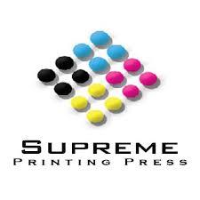 <b>Supreme Printing</b> Press - 44 Photos - <b>Printing</b> Service - 51B Molave ...