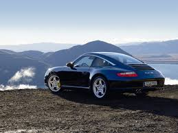 2006 Porsche 911 Targa - news, reviews, msrp, ratings with amazing ...