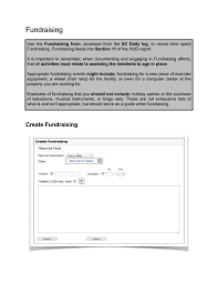 fundraising pyramid template 9 fundraising report templates pdf word free premium templates
