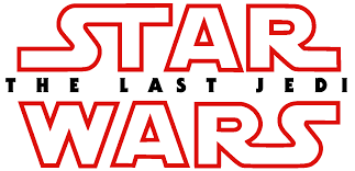 File:Star Wars - The Last Jedi logo.png - Wikimedia Commons