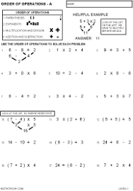 further All Operations with Integers  Range  15 to 15  with No Parentheses besides Order of Operations   Education as well Order of Operations Worksheets likewise Guidelines and ex les of array formulas   Office Support likewise  in addition Order of Operations   Education also Christmas Math Worksheet    Order of Operations Three Steps   math additionally 4th Grade Order Of Operations Worksheets   Calleveryonedaveday as well Mental Math   TeacherVision also . on sixth grade math worksheets order of operations