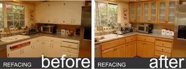 cabinet refacing. Brilliant Cabinet Cabinet Refinishing San Diego CA Wish Kitchen Refacing Cost For Costs Decor  15 Throughout