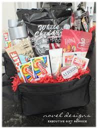 novel designs llc of las vegas custom travel gift kit