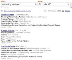 You Can View Your Indeed Resume In These Ways