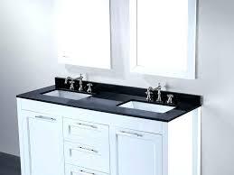 55 double sink vanity double sink vanity bathroom set in club inside inspirations 4 55 inch bathroom vanity double sink white