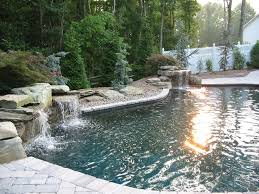 Best Dream Pools Images On Pinterest Backyard Ideas Pool