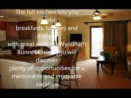 Orlando Two Bedroom Suite Two Bedroom Suite Wyndham Bonnet Creek Orlando Spring Break