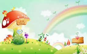 CARTOON WALLPAPER HD TO DECORATE YOUR ...