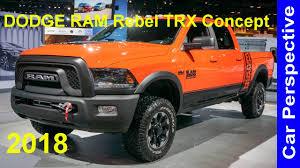 2018 dodge trx. unique dodge car perspective  2018 dodge ram rebel trx concept with dodge trx