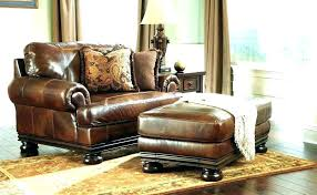 oversized club chair tufted fabric by knight home