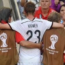 Christoph kramer erlebte ein christoph kramer am boden: Christoph Kramer Der Weltmeister Der Das Finale Vergass Fussball