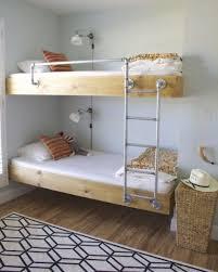 Best 25+ Bunk bed plans ideas on Pinterest | Boy bunk beds, Bunk beds for  boys and Loft bed for boys room