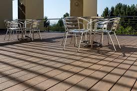 wood deck cost. Ipe Wood Vs. Composite Decking Deck Cost C