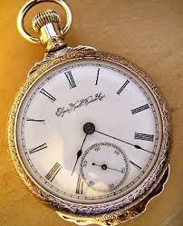 antique mechanical pocket watch repair cleaning repair overhaul pocket watch repair