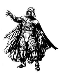 Small Picture Darth vader coloring pages for kids ColoringStar