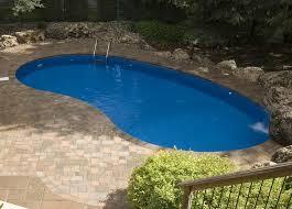 semi inground pool get a free quote semi inground swimming pools e73