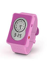buy children s watches from our kids jewellery watches range kidsleep kwid learning watch pink