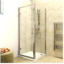 half wall shower enclosure half wall shower enclosure hinged shower door enclosures glass block wall shower