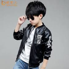boys leather jacket jackets review