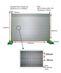 welded wire mesh mtf
