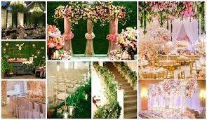 Summer Fete Themed Wedding Ideas Party ideas decorating summer outdoor theme