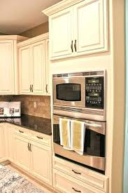 double oven cabinet. Double Oven Cabinet Best Ideas About Magnificent Kitchen Wall Cabinets Kraftmaid