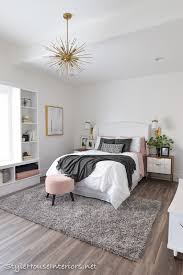 if you love this look but don t have the ceiling height for a chandelier it comes in a flush mount fixture as well