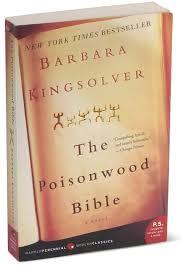 the poisonwood bible consortium of christian study centers poisonwood