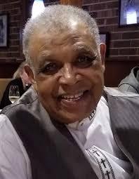 Obituary for Bishop Bennie Selma Dudley | Wiseman Mortuary