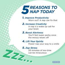Reasons To Call Out Of Work Should You Nap At Work Restonic