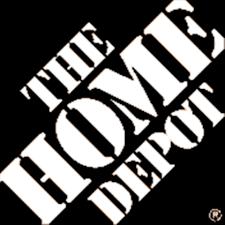 Home Depot logo - Roblox