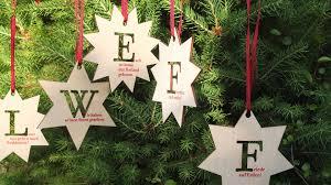 Weihnachtssterne Frieden Auf Erden