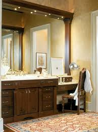 wonderful creative idea bathroom vanities with makeup table vanity home intended for bathroom vanities with makeup table attractive