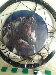 Horse Dream Catchers For Sale