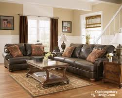Living Room Colors With Brown Leather Furniture Room Paint Color Ideas With Brown Furniture