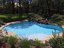in ground swimming pool. Inground Pools In Oklahoma City Ground Swimming Pool E