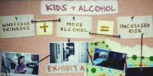 Videos Greater Austin Drinking Underage Council Prevention rrdwZqS