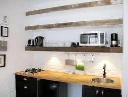 Micro Kitchen 685k Chelsea Micro Apartment Was Renovated To Maximize Space And