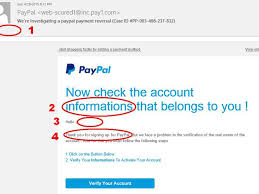How To Spot A Phishing Email Cnet