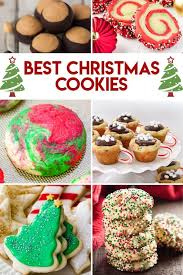 25,296 christmas cookies royalty free illustrations, drawings and graphics available to search from thousands of vector eps clipart producers. Best Christmas Cookies The Salty Marshmallow